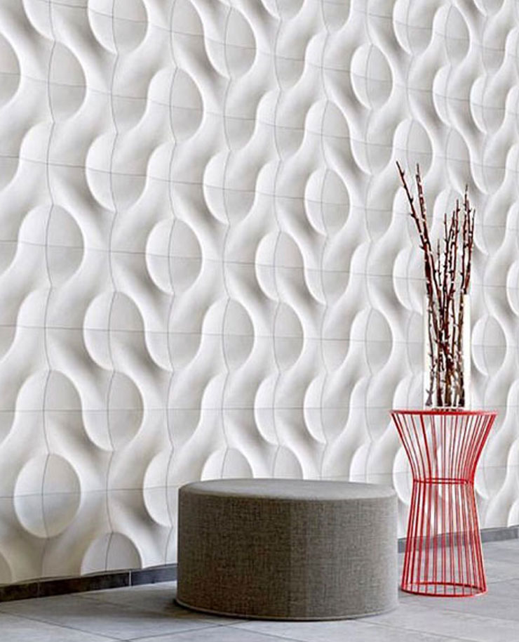 Wall Panelling